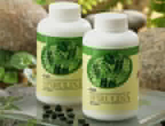 Picture of Spirulina Tablet dan Kapsul